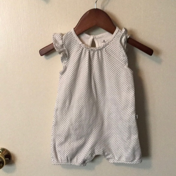aa59a5a238e9 GAP Other - Romper by BABY GAP (6-9 mon)